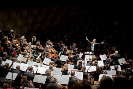 Mezinárodní festival Moravský podzim: Rotterdamská filharmonie a další hvězdy