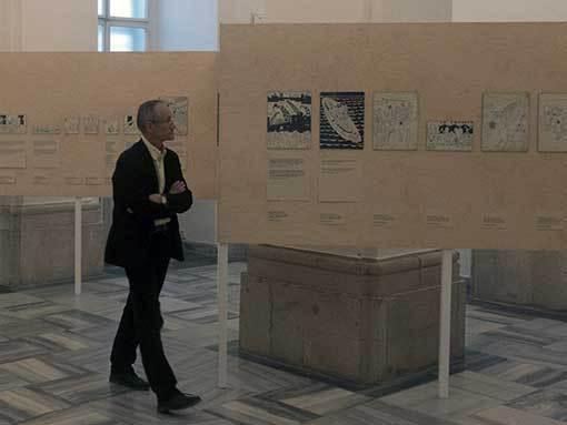 České umění ve válečné Francii