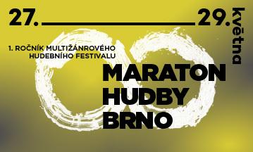Maraton hudby