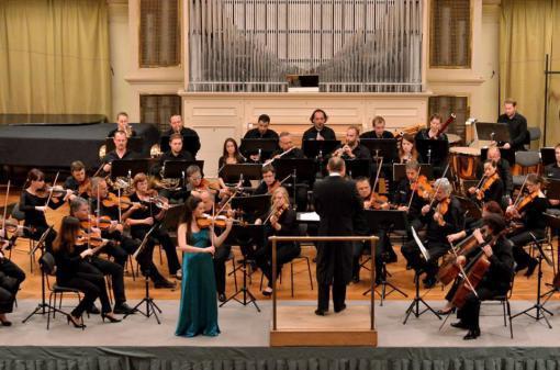 Mezinárodní soutěž Leoše Janáčka: první místo pro Amalii Hall a Mucha Quartet