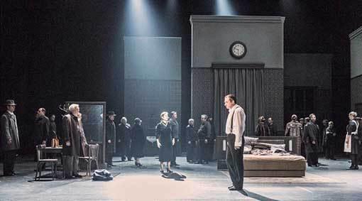 Aktuálně: Záznam opery Věc Makropulos z Národního divadla Brno získal dvě ceny