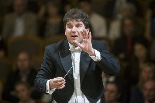 Tomáš Hanus bude uměleckým šéfem Velšské národní opery