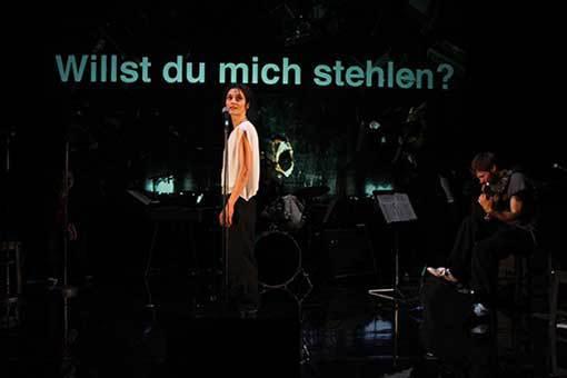 Hudební zastavení festivalu Divadelní svět Brno