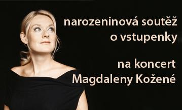 Brno - město hudby slaví narozeniny!