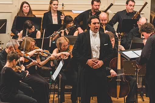 Adam Plachetka. Smíření Mozarta a Salieriho
