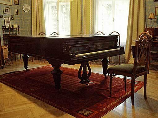 Janáčkův klavír v rukou dnešních skladatelů