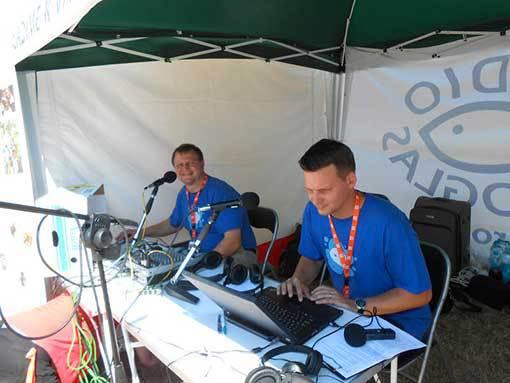 Radio Proglas dnes slaví 20. narozeniny