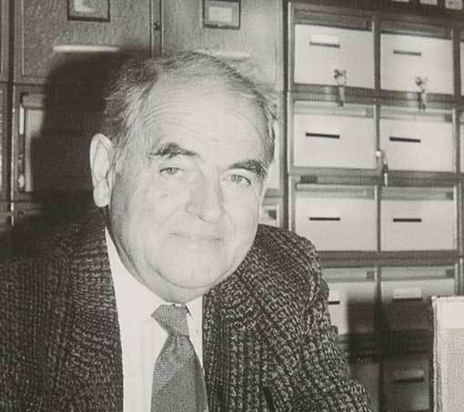 Za profesorem Jiřím Vysloužilem
