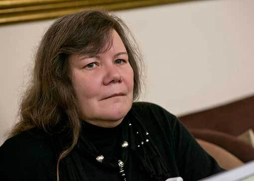 Helena Bretfeldová: Všechno osobité se do slov a not převést nedá