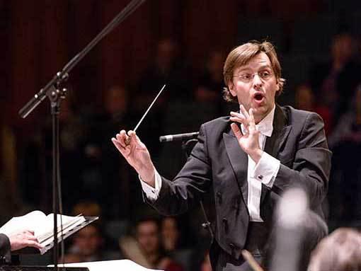 Zpěvy o zemi, naději a zoufalství s Filharmonií Brno