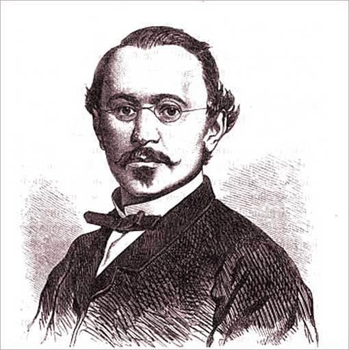 Hynek Vojáček. Z Valašska přes Brno až do Petrohradu