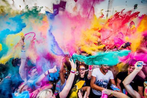 Festival Sziget vyhlašuje soutěž o nejlepší návrh trička