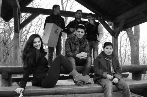 Aktuálně: Skupina Čohanas zve své fanoušky na dnešní natáčení videoklipu