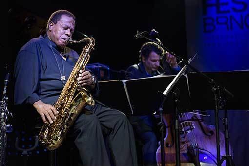 Wayne Shorter Quartet: vysoká škola současné jazzové improvizace
