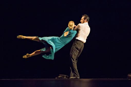 Tanec Brno 2016: 420PEOPLE, Györi Balett a Pražský komorní balet