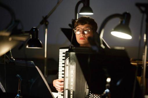 Hudební dokument Akcept čeká premiéra v New Yorku i v Brně