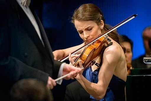 Nablýskaná tečka za sezónou Filharmonie Brno v Janáčkově divadle