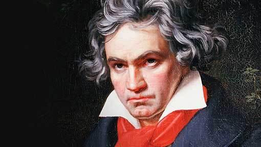 Ludwig van Beethoven: život ve smyčcových kvartetech