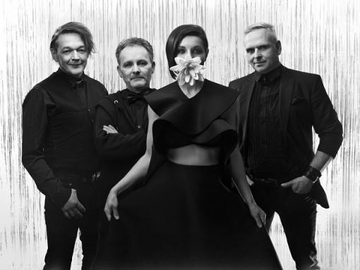 Kapela Oceán pokřtí nové album Ve smíru