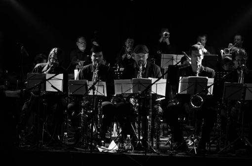 Cotatcha Orchestra představí svůj nový projekt Bigbandová evoluce