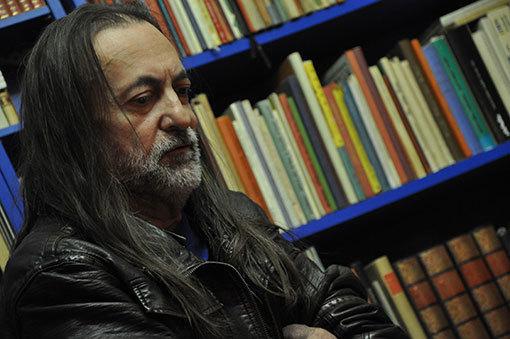 Jaroslav Erik Frič. Poezie zjedné i druhé strany