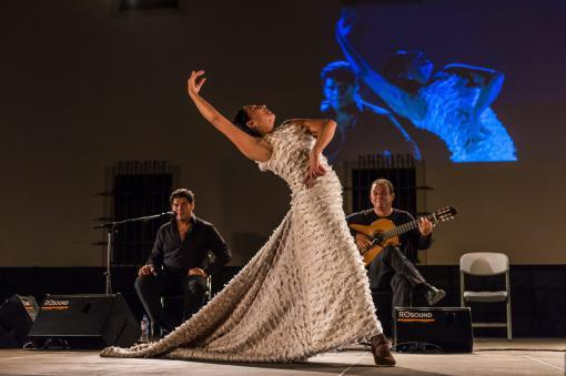 Foto: Noc flamenca