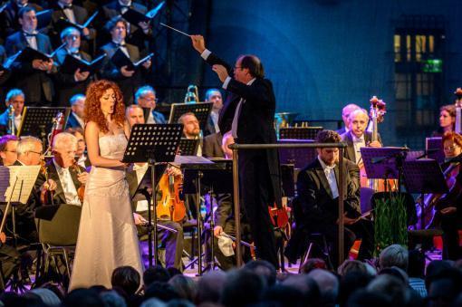 Od chvalozpěvů k milostné lyrice a pijáckým písním. Mezinárodní hudební festival Špilberk začal