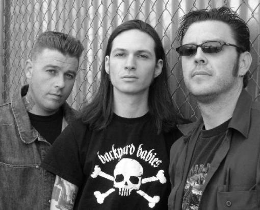 Punk na hradbách: Reno Divorce, Bombs from Heaven, ŇUŇU a Black Burley