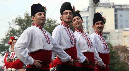 Babylonfest: Dny brněnských národnostních menšin