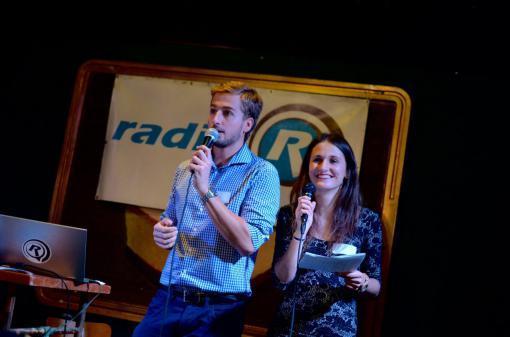 Radio R obsazuje nové pozice