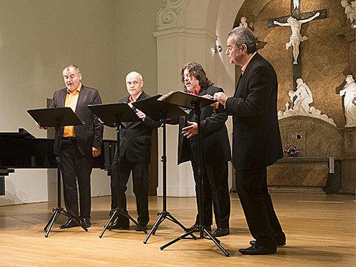 Janáček a Martinů rozezní Káznici na Cejlu