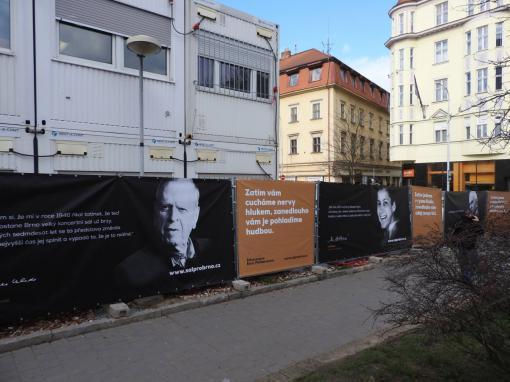 Brněnští zastupitelé schválili memorandum o stavbě Sálu pro Brno