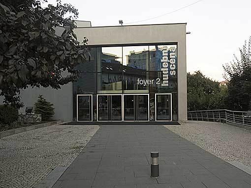 Městské divadlo Brno: Večer na počest Williama Shakespeara