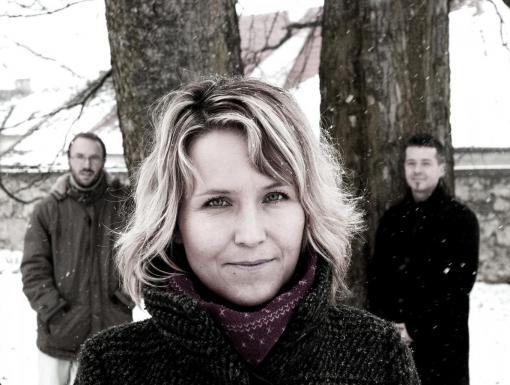 Jitka Šuranská: Písničce musí zůstat příběh