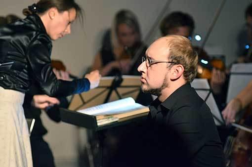 Ensemble Opera Diversa: Hudební minifestival na netradičních místech Brna
