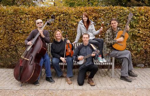 Folkový oříšek: Festival akustických folkových kapel