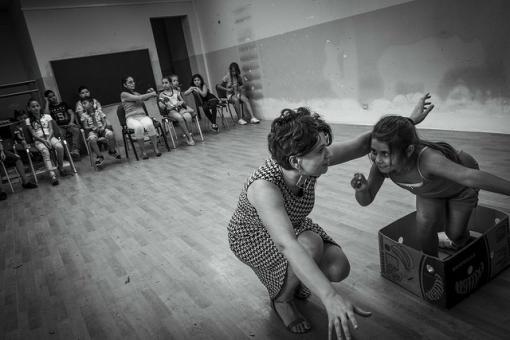 Requiem pro člověka: Janáčkova opera a děti z vyloučených lokalit města Brna