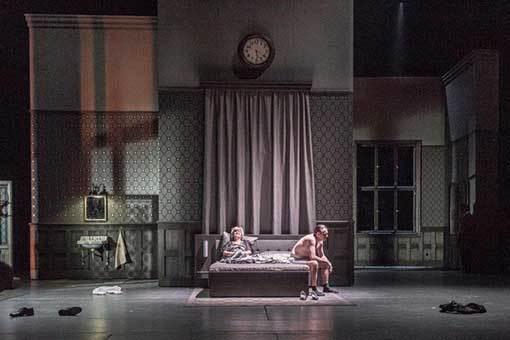 Věc Makropulos se vrací na jeviště Janáčkovy opery