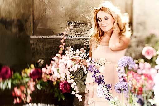 Magdalena Kožená získala nominaci na cenu Grammy