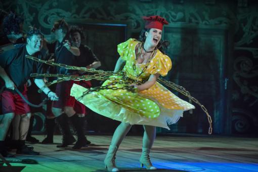 Premiéra opery Čert a Káča už zítra v Mahenově divadle