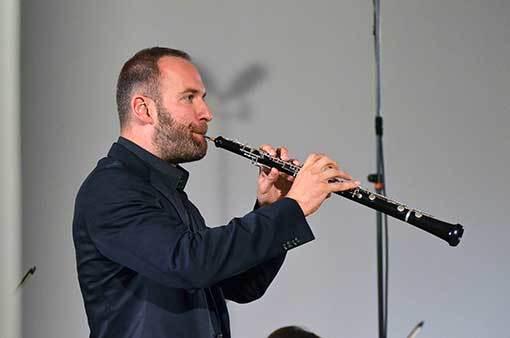 Czech Ensemble Baroque představí nové album a díla F. X. Richtera ve světové premiéře