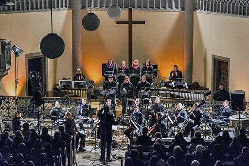 Velikonoční festival: vlídnost, žalmy atichá radost v závěru