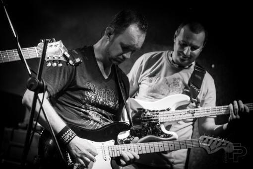 Souperman pokřtí nové album. Abraxas oslaví čtyřicet let od vzniku kapely