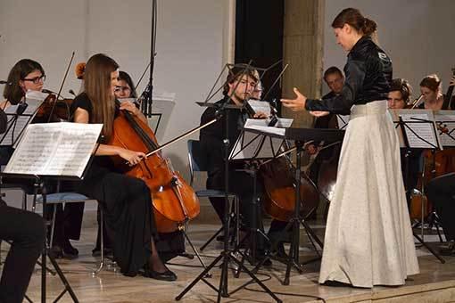 Ensemble Opera Diversa uvede koncert k 75. narozeninám Miloše Štědroně