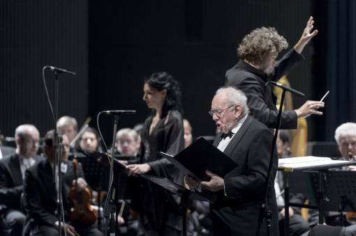 Dvojí apoteóza Filharmonie Brno
