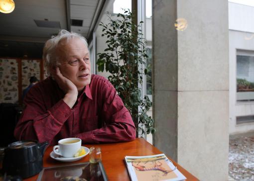 Jiří Plocek: Píseň vypovídá o člověku, o společnosti i o době