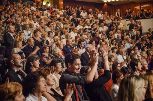 Brno - město hudby slaví 4. narozeniny