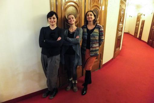 Aktuálně: Národní divadlo Brno získalo tři nominace na cenu Thálie za rok 2016