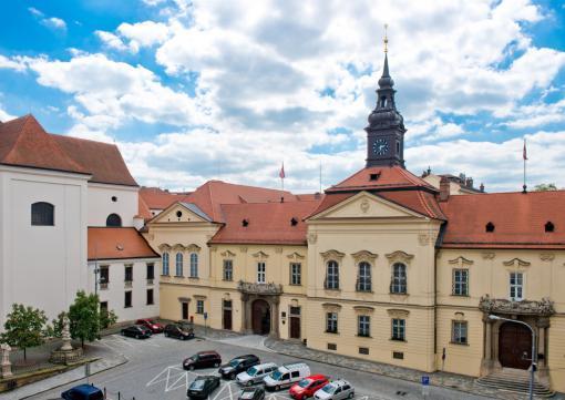 Aktuálně: Město Brno schválilo návrhy na poskytnutí dotací v oblasti kultury