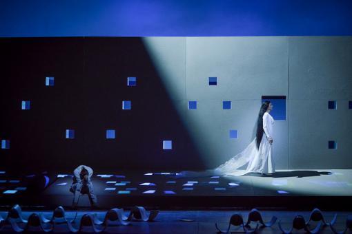 Láskou na dálku dosáhlo Národní divadlo ke světové klasice